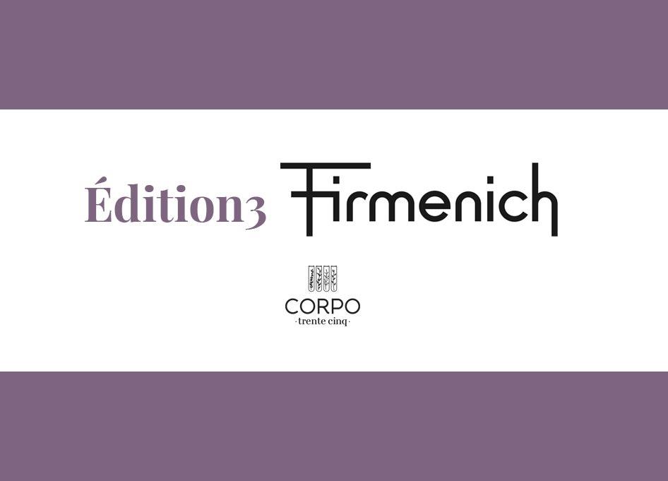 Avant-première pressedu Concours CORPO 35 Edition Firmenich